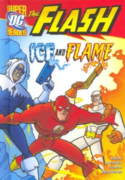 The Flash Fall 2011 (Hardcover)