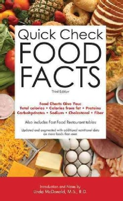 Quick Check Food Facts (Paperback)