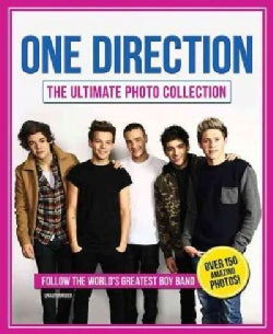 One Direction: The Photo Collection (Paperback)