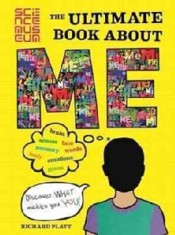 The Ultimate Book About Me (Paperback)