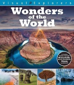 Wonders of the World (Paperback)