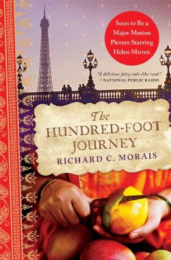 The Hundred-foot Journey: A Novel (Paperback)