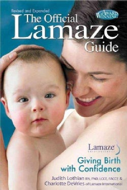 The Official Lamaze Guide (Paperback)