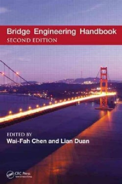 Bridge Engineering Handbook (Hardcover)