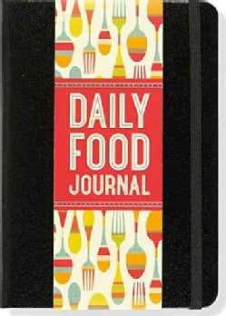 Daily Food Journal (Record book)
