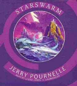 Starswarm (CD-Audio)