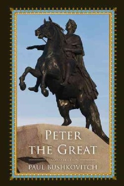 Peter the Great (Hardcover)
