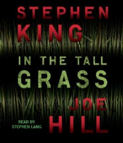 In the Tall Grass (CD-Audio)