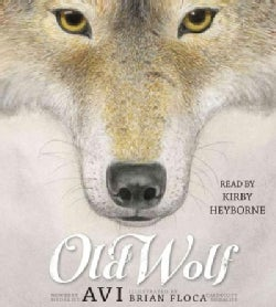 Old Wolf (CD-Audio)