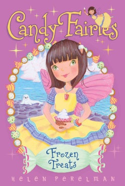 Frozen Treats (Paperback)