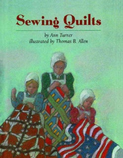 Sewing Quilts (Paperback)