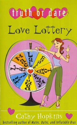 Love Lottery (Hardcover)
