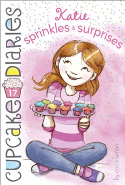 Katie Sprinkles and Surprises (Paperback)