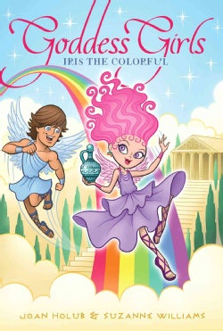 Iris the Colorful (Hardcover)