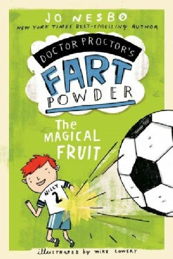 The Magical Fruit (Paperback)