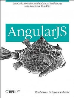 AngularJS (Paperback)
