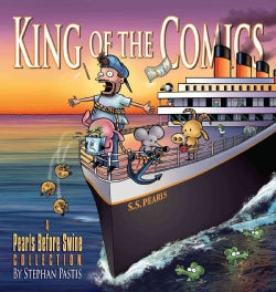 King of the Comics (Paperback)