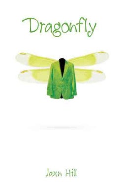 Dragonfly (Hardcover)
