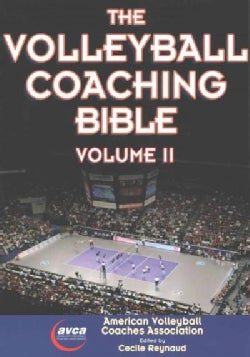 The Volleyball Coaching Bible (Paperback)
