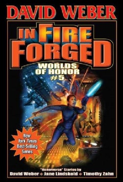 In Fire Forged (Paperback)