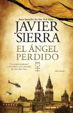El angel perdido/ The Lost Angel (Paperback)