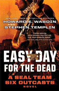 Easy Day for the Dead (Hardcover)