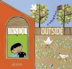Inside Outside (Hardcover)