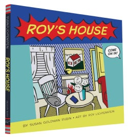 Roy's House (Hardcover)
