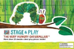 The Very Hungry Caterpillar (Other book format)