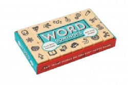 Word Dominoes: Play With Pictures - Win With Words (Game)