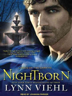 Nightborn: Lords of the Darkyn (CD-Audio)