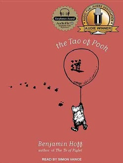 The Tao of Pooh (CD-Audio)