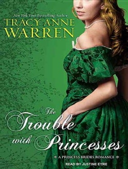The Trouble With Princesses (CD-Audio)