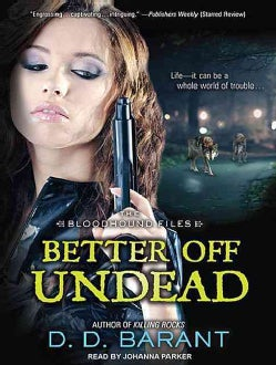 Better Off Undead (CD-Audio)