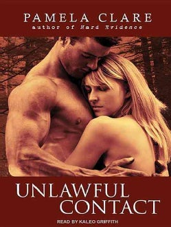 Unlawful Contact (CD-Audio)
