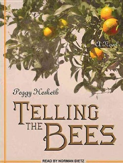 Telling the Bees (CD-Audio)