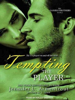 Tempting the Player (CD-Audio)