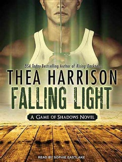 Falling Light: Library Edition (CD-Audio)