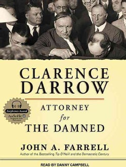 Clarence Darrow: Attorney for the Damned (CD-Audio)
