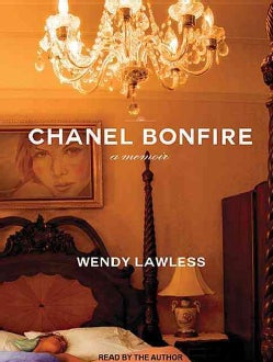 Chanel Bonfire (CD-Audio)
