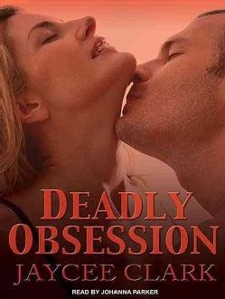 Deadly Obsession (CD-Audio)
