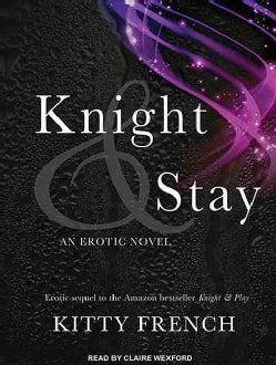 Knight and Stay (CD-Audio)