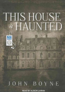 This House is Haunted (CD-Audio)