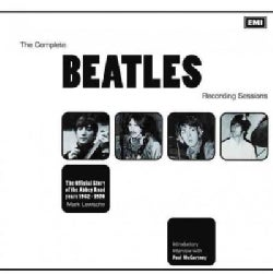 The Complete Beatles Recording Sessions: The Official Story of the Abbey Road Years 1962-1970 (Paperback)