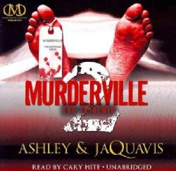 Murderville 2: The Epidemic, Library Edition (CD-Audio)