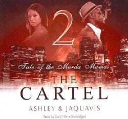 The Cartel: Tale of the Murda Mamas, Library Edition (CD-Audio)