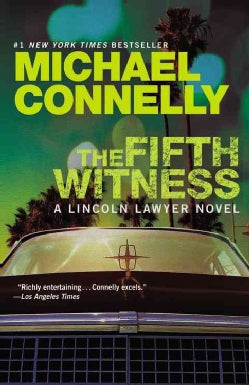 The Fifth Witness (Paperback)