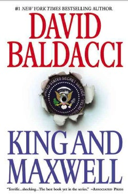 King and Maxwell (Paperback)