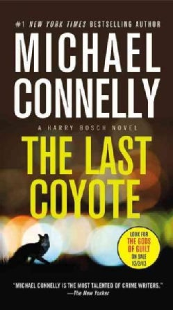 The Last Coyote (Paperback)
