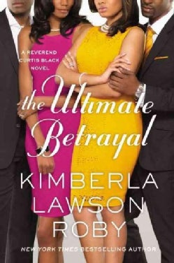The Ultimate Betrayal (Hardcover)